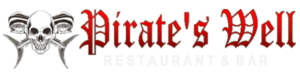 Pirate's Well Logo